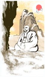 Bodhidharma, the Founder of Chan (Zen) Meditation in China