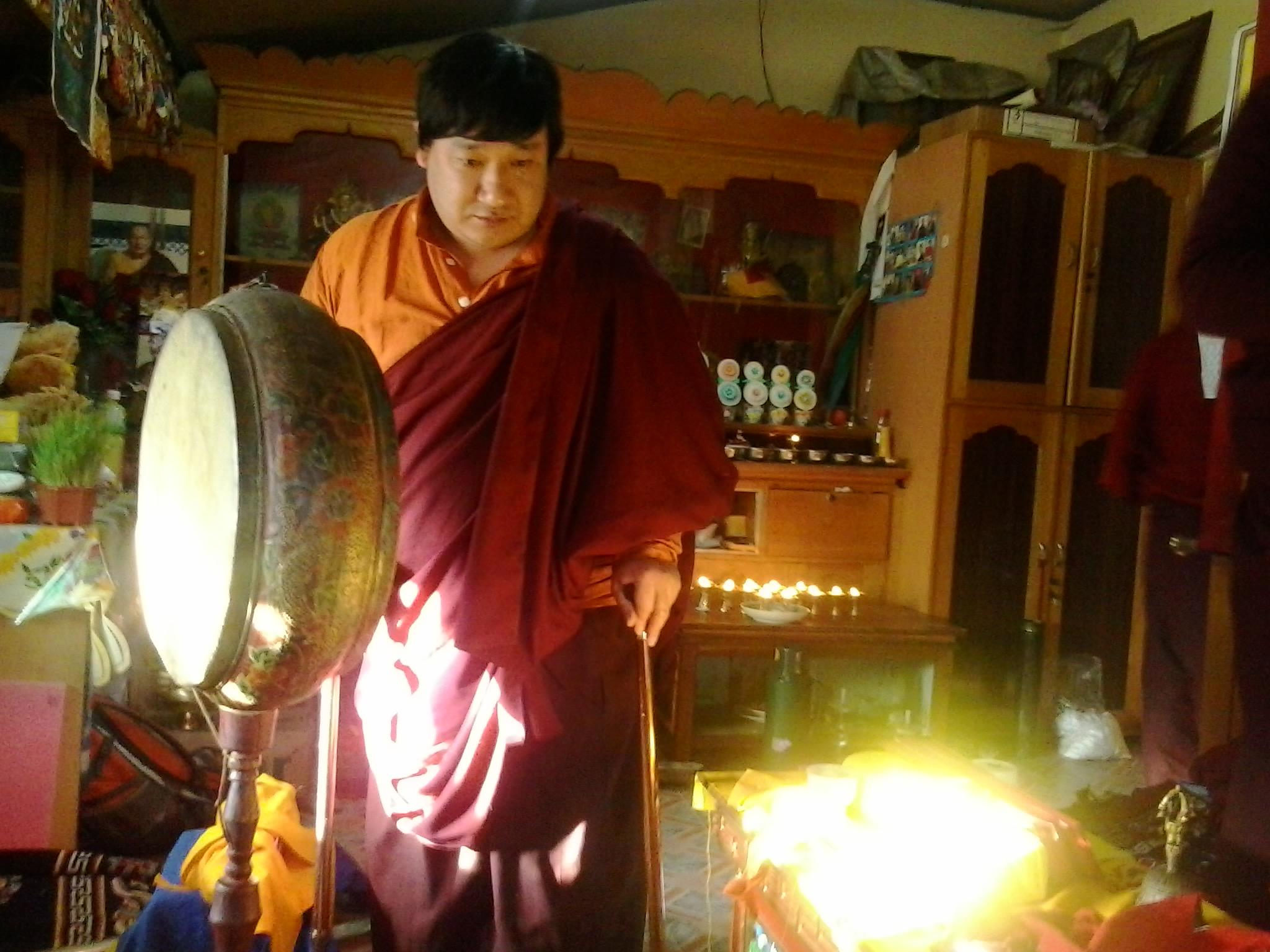 Omsay Lhundrup Dorji
